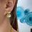 Thumbnail: Iridescent Drop Earrings