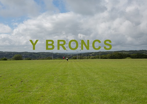 Y Broncs - 10. Better Together (Livestream)  Y Broncs, is a new series of live streams charting a generation of 'Tumble folk' that belonged to a completely different era. Set in a little place they called the Bronx, in a small community in the Gwendr