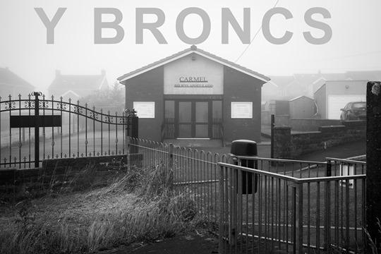 Y Broncs - 11. Finding Faith (LiveStream)