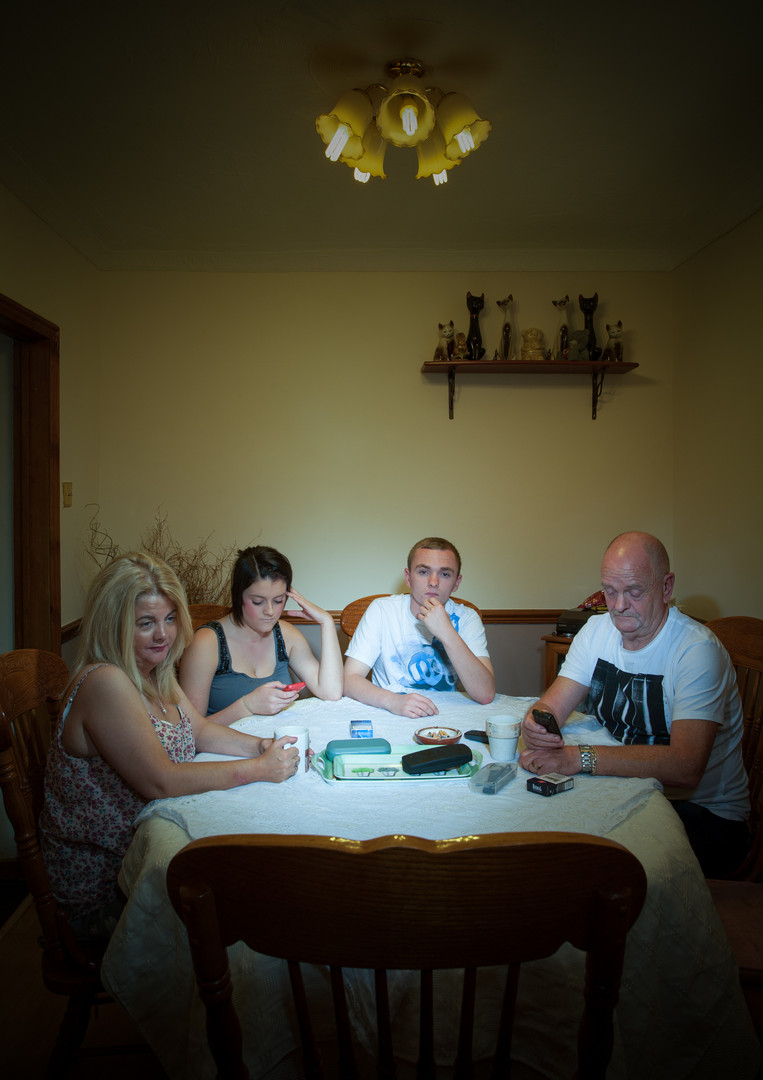 Family 5 (2013)