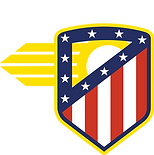 Atletico NM Logo_vectored_colored_fiverr