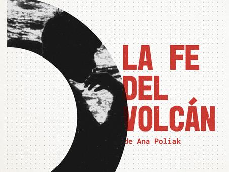 """Encuentros de Cine - """"La fe del volcán"""" de Ana Poliak"""