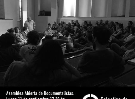 Asamblea Abierta de Documentalistas de Argentina