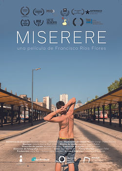 Poster OCTUBRE 2020 Miserere Festivales