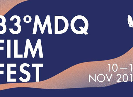 El Colectivo de Cineastas en el #33MDQFilmFest