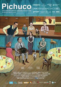 PICHUCO film poster