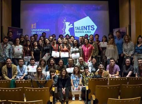 Pronunciamiento TalentsBA: todo cine es político
