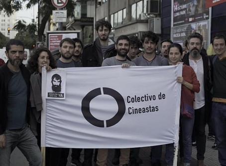 Exigimos la aparición con vidadeSantiago Maldonado
