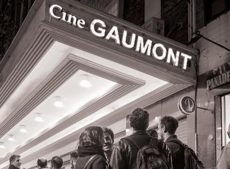 Comunicado CdC | Cierre temporal del Cine Gaumont