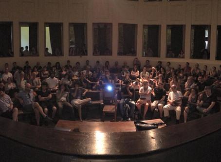 Nueva asamblea en Defensa del Cine Argentino