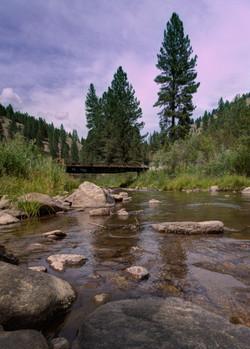 Mores Creek 3A