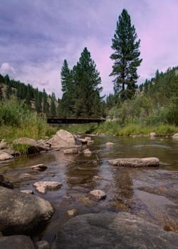 Mores Creek
