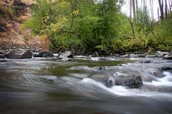 Weiser Rapids