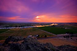 Owyhee Sunset