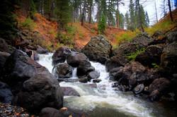 Weiser River Falls