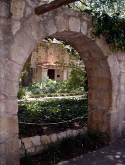 Alamo Arch