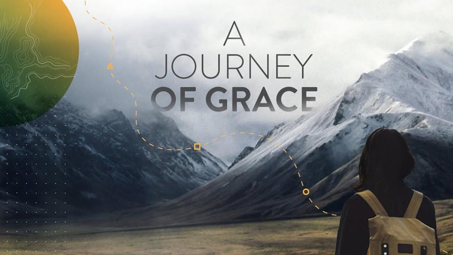 A Journey of Grace Week 4