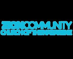 ZionCommunity Logo idea 2 (thin communit