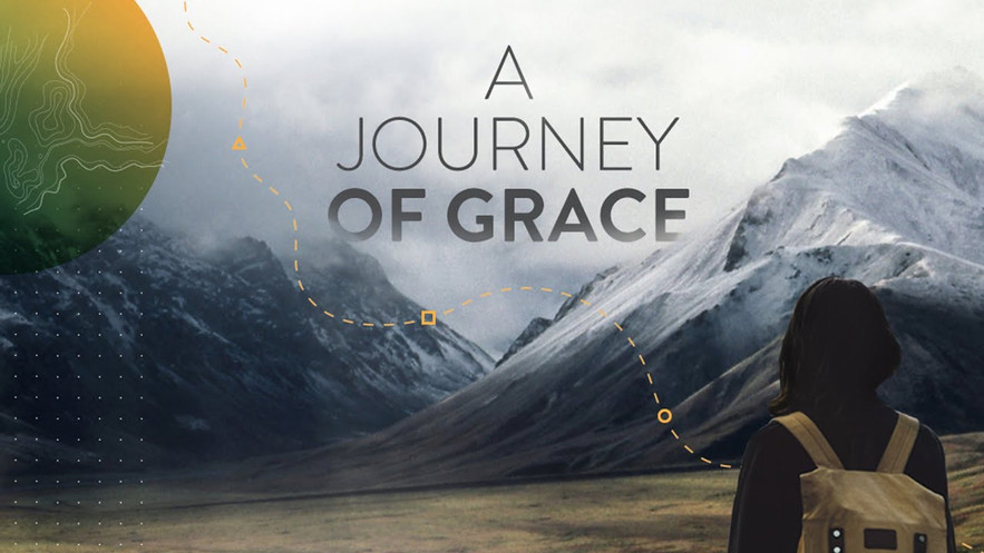 A Journey of Grace Week 5