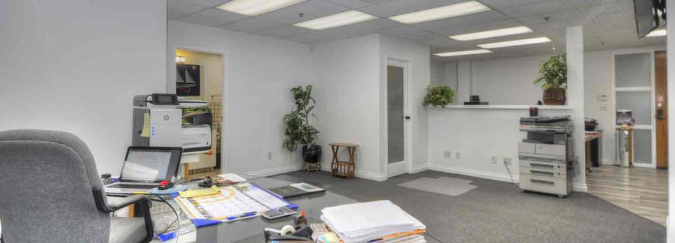 Main Office Area 4
