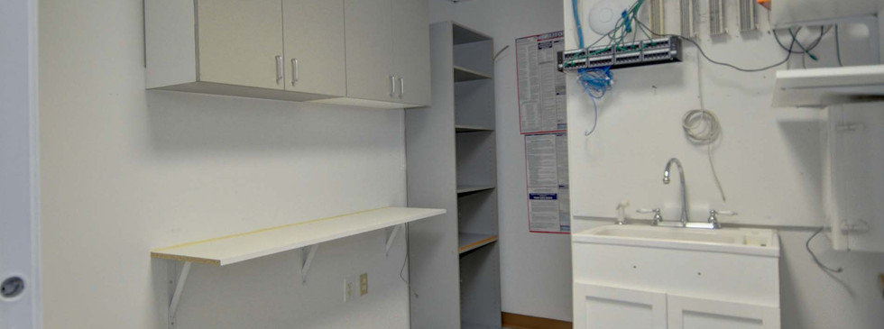 Storage Coffee Room