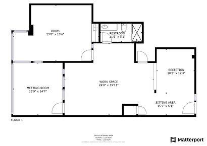 2535 Ketnner Floorplan 2A1