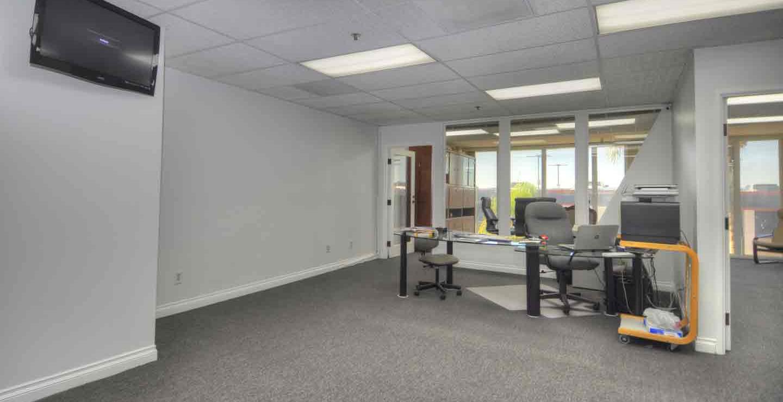 Main Office Area 2