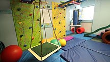 pediatric occupational therapy services