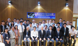 11th joint seminer Photo