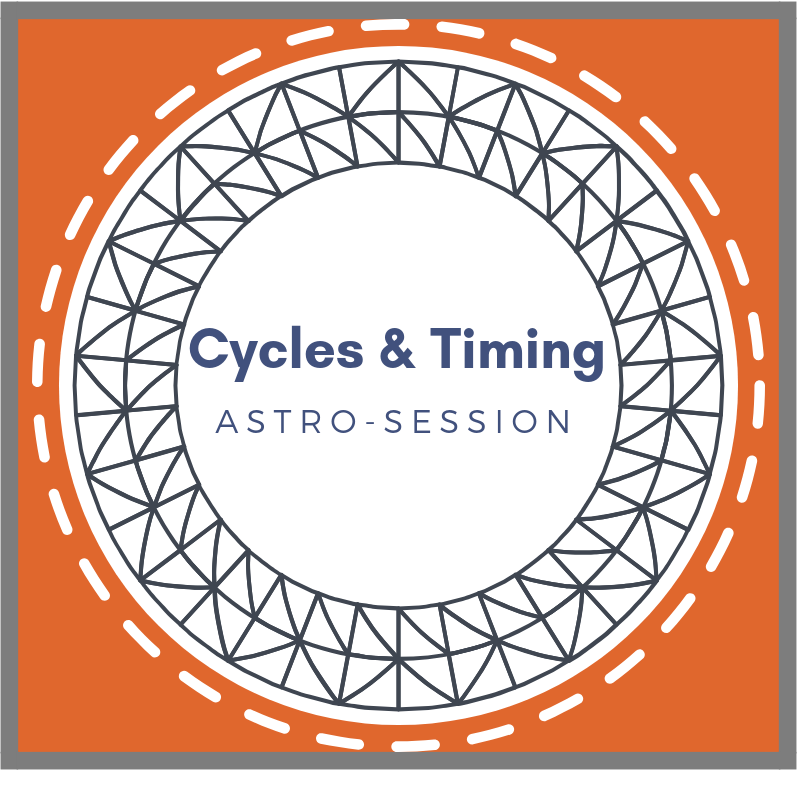 Cycles & Timing Session