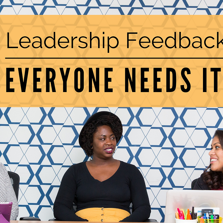 Leadership Feedback