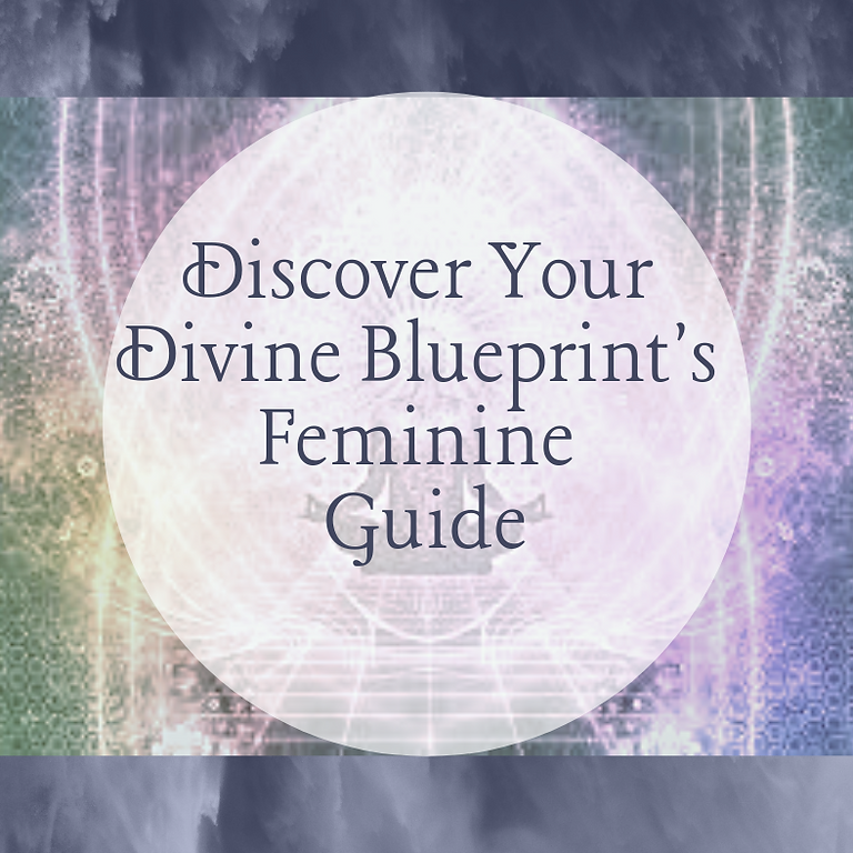 What does your Divine Blueprint say about Your Femininity?