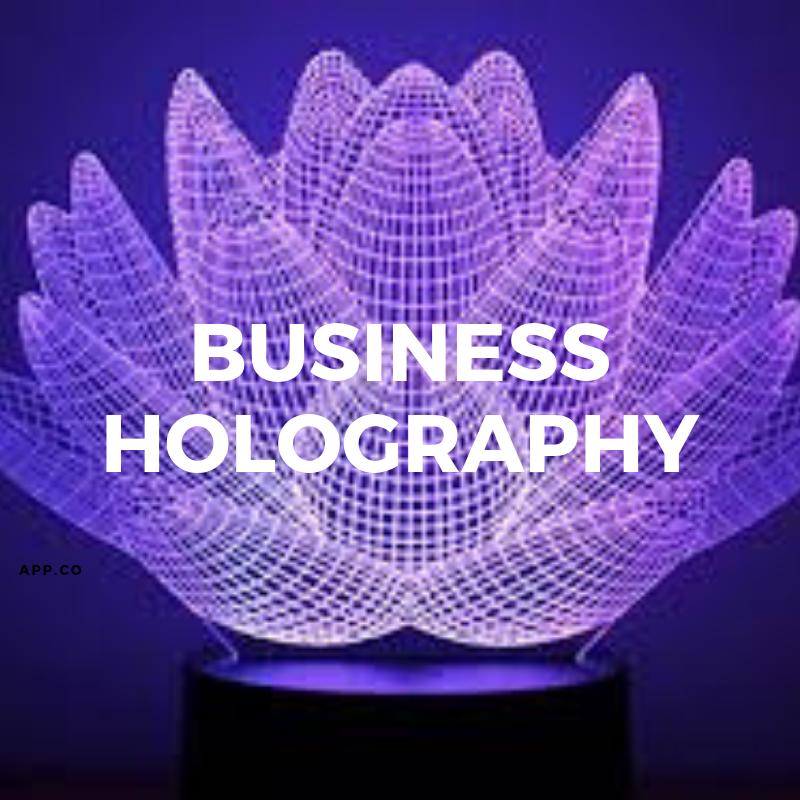 Business Holography