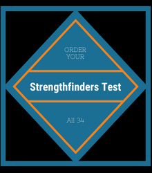 All 34 Strengths Test
