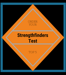 Top 5 Strengths Test