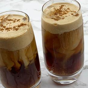 Pumpkin Cream Cold Brew Copycat Recipe