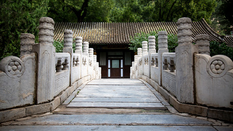 The Summer Palace #1
