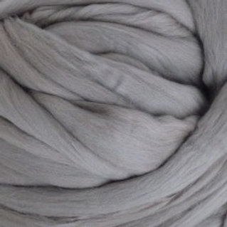 """Merino solid dyed top - """"Foothills"""""""