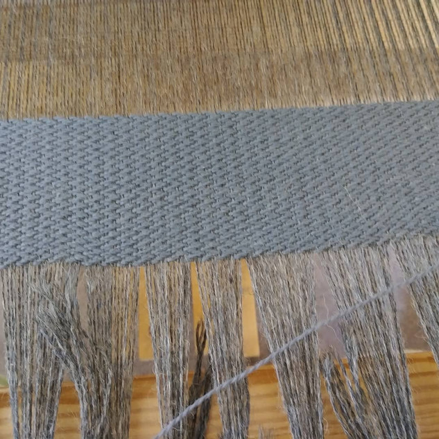 Weaving services