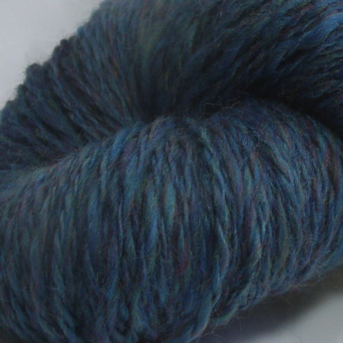 Merino sheep wool, handspun yarn