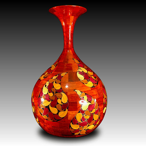 Droplet Vase