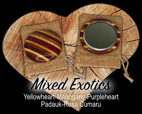 Mixed Exotics1