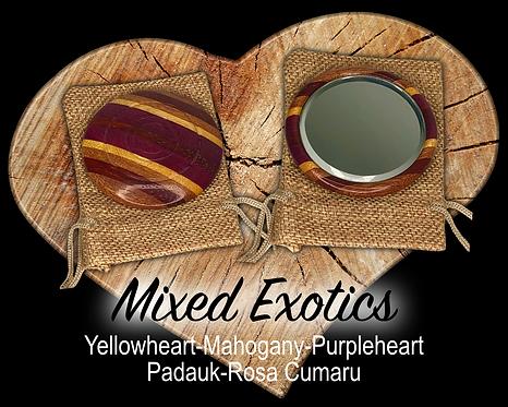 Mixed Exotics2