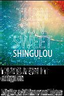 turn sun sweet 炭酸水 しゅわしゅわ