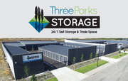 Three Parks Storage