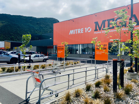 NEW MITRE10 MEGA WANAKA A HIT WITH THE LOCALS