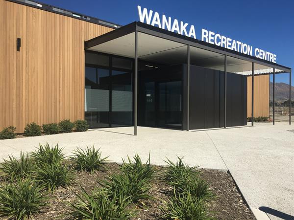 Wanaka Recreation Centre