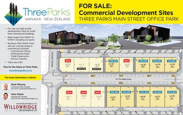 Office Park - FOR SALE
