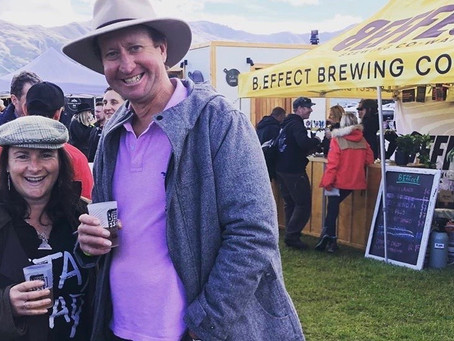 Beer Fest comes to Three Parks