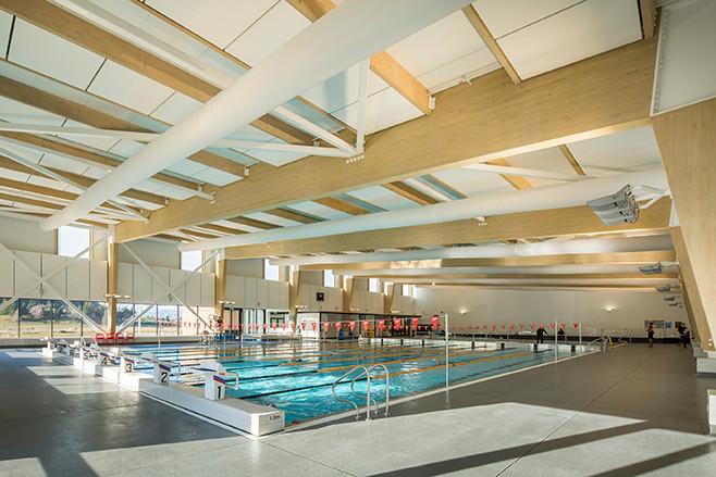 Wanaka Recreation Centre